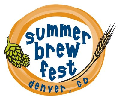 Denver: Summer BrewFest - July 28th and 29th - 2017