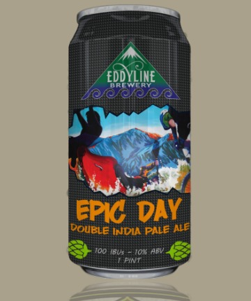 Epic Day Double IPA