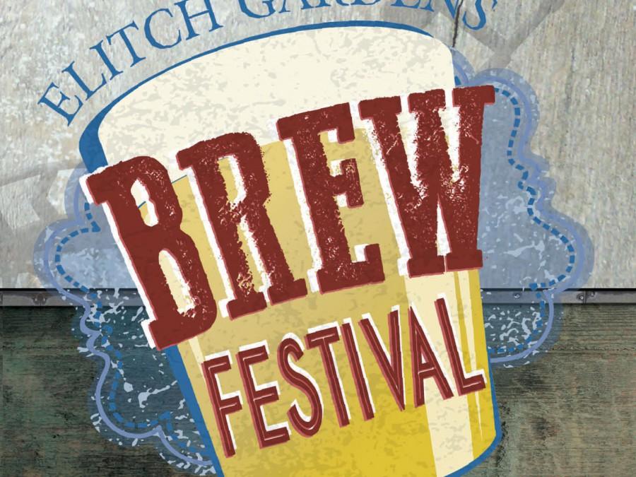 Elitch Garden 39 S Brew Festival Eddyline Brewery