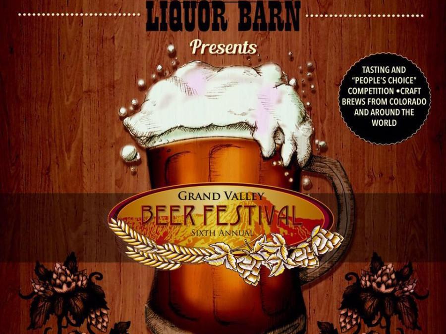 Grand Valley Beer Fest