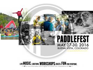 2016 CKS Paddlefest