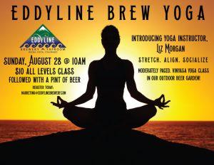 Brew-Yoga