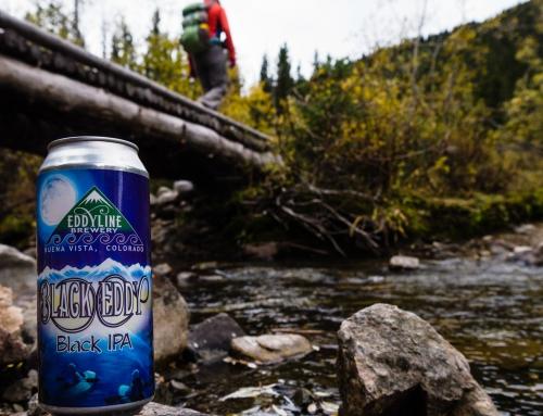 Eddyline Brewery Releases Black Eddy