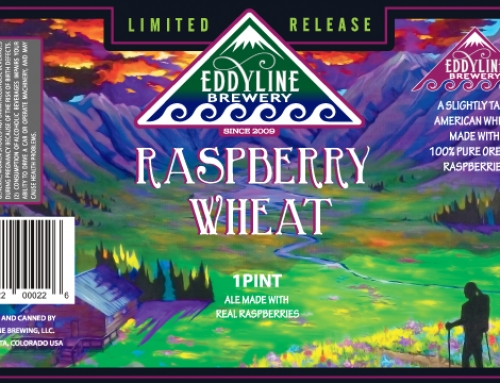 Raspberry Wheat Releasing this Week in Colorado