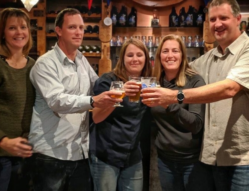 Eddyline Brewery Founders Pass the Reigns to Long Time Employees