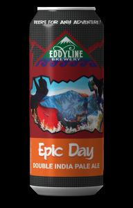 Epic Day Double IPA