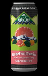 Grapefruit Yanker IPA