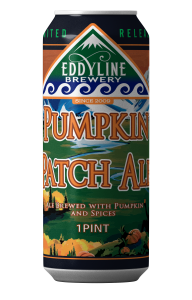 Pumpkin Patch Pale Ale