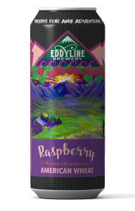 Raspberry Wheat
