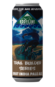 Trail Builder Series - Brut IPA