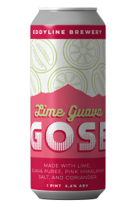 Lime Guava Gose - Sour Series